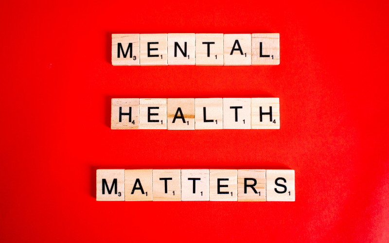 image for Importance Of Mental Health