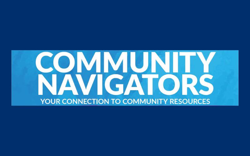 image for Community Navigators Help Families Navigate Services