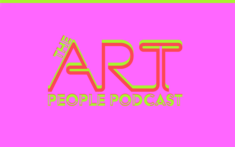 The Art People Podcast Live