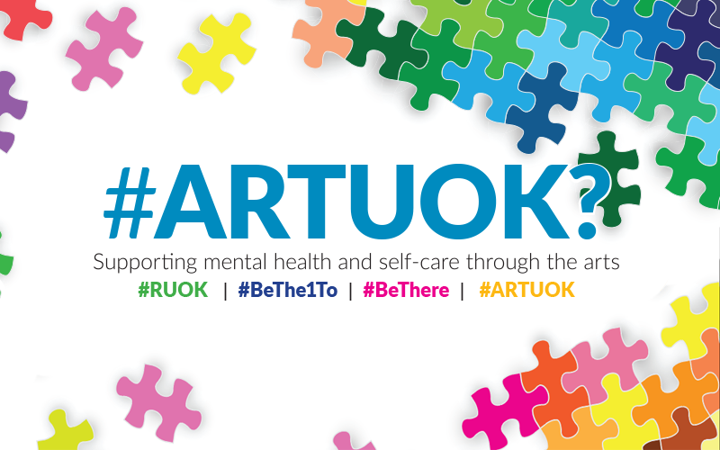 #ARTUOK?