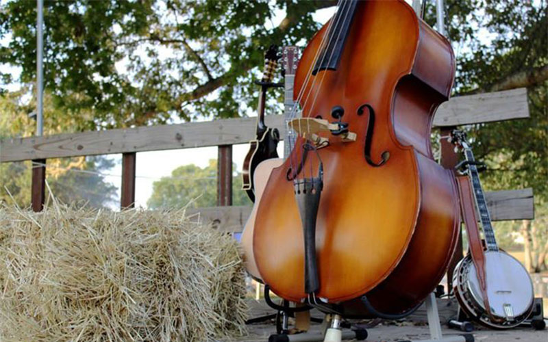 image for Las Vegas Bluegrass Festival event