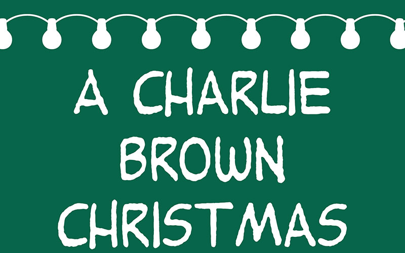 image for A Charlie Brown Christmas event