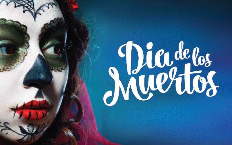 Dia De Los Muertos (Day of the Dead) Festival
