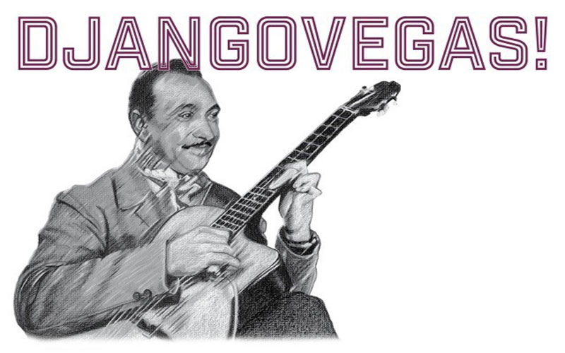 image for DjangoVegas! Festival event