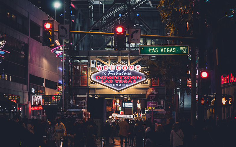 List of Open DTLV Businesses