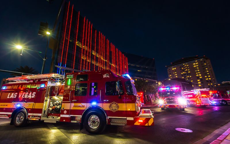 image for Las Vegas Fire and Rescue Awards