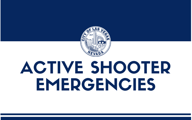 image for Knowing What To Do During An Active Shooter Emergency