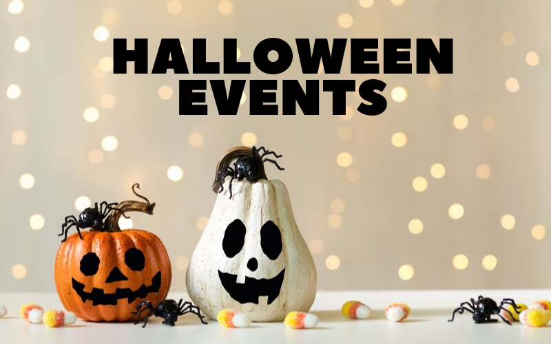 image for Las Vegas Halloween Events