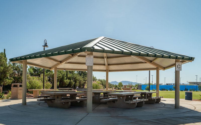 image for Reserve A Picnic Shelter