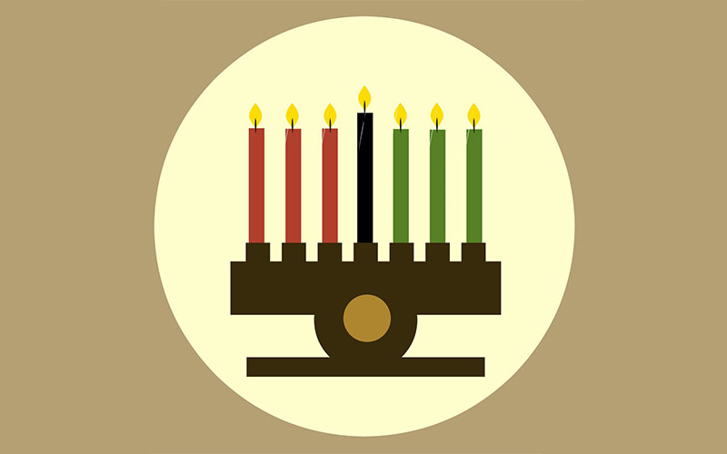 image for Kwanzaa 2019 event