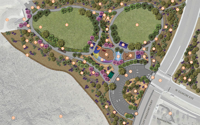 image for Trigono Hills Park Coming In Late 2019