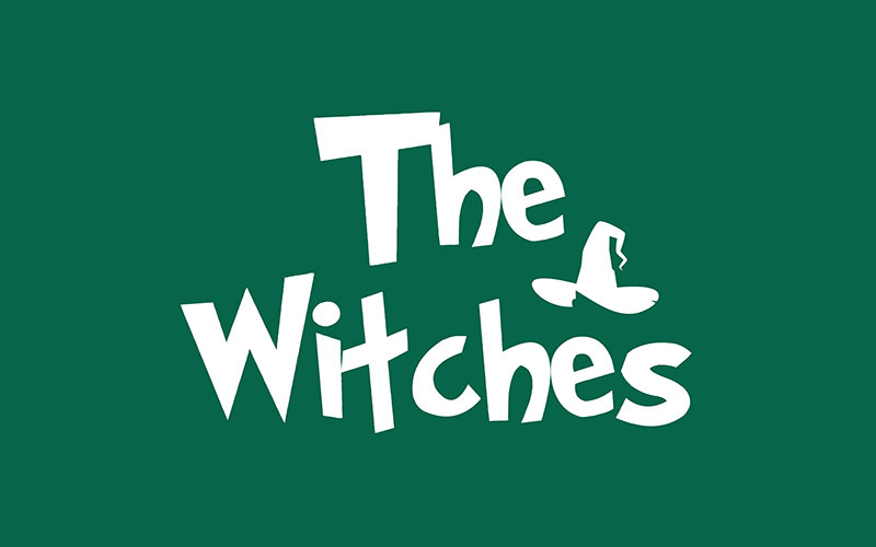 image for The Witches event